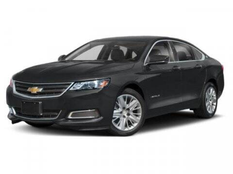 2019 Chevrolet Impala for sale at Jimmys Car Deals in Livonia MI