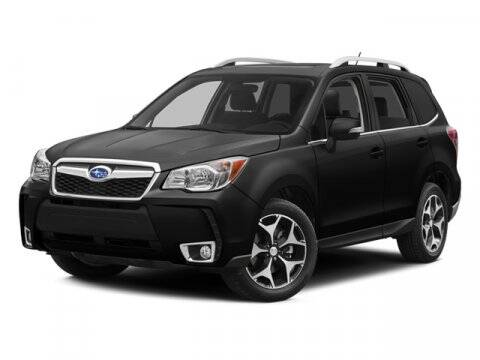 2014 Subaru Forester for sale at Jimmys Car Deals in Livonia MI