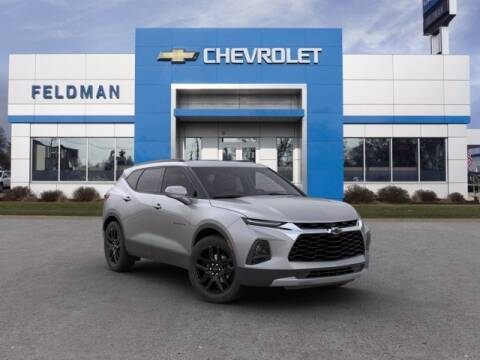 2020 Chevrolet Blazer for sale at Jimmys Car Deals in Livonia MI