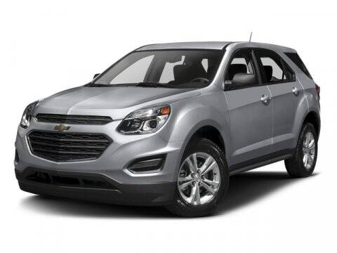 2016 Chevrolet Equinox for sale at Jimmys Car Deals in Livonia MI