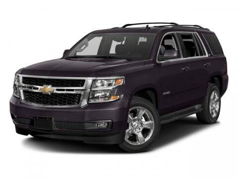 2017 Chevrolet Tahoe for sale at Jimmys Car Deals in Livonia MI