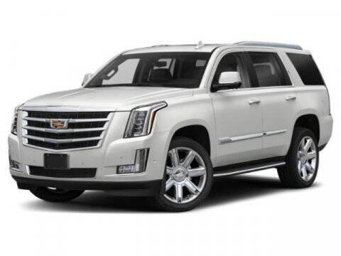 2019 Cadillac Escalade for sale at Jimmys Car Deals in Livonia MI