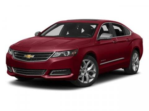 2014 Chevrolet Impala for sale at Jimmys Car Deals in Livonia MI