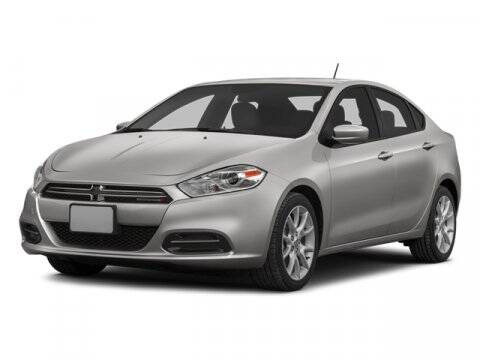 2014 Dodge Dart for sale at Jimmys Car Deals in Livonia MI