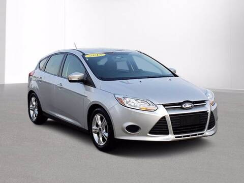 2014 Ford Focus for sale at Jimmys Car Deals in Livonia MI