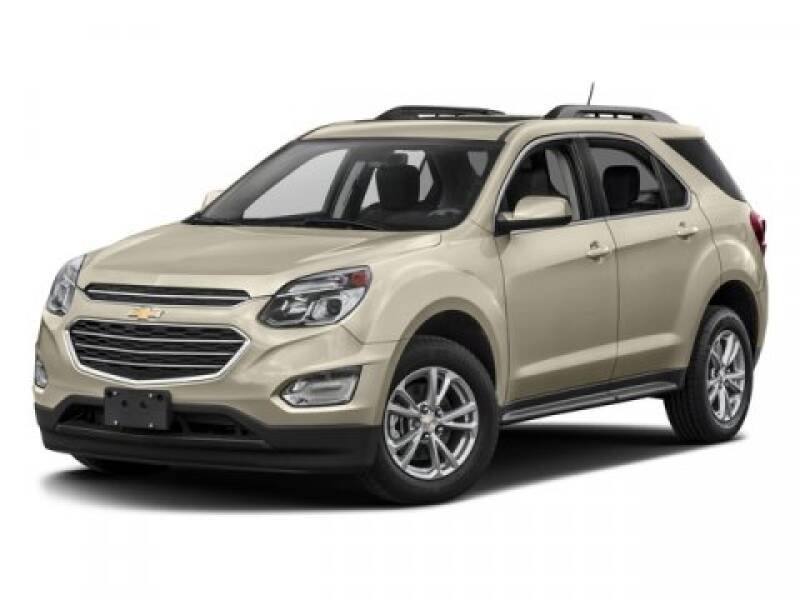 2017 Chevrolet Equinox for sale at Jimmys Car Deals in Livonia MI