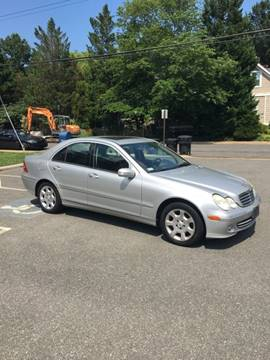 2005 Mercedes-Benz 240-Class for sale in Arlington, VA
