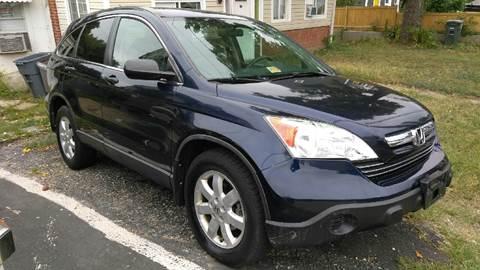 2008 Honda CR-V for sale in Arlington, VA