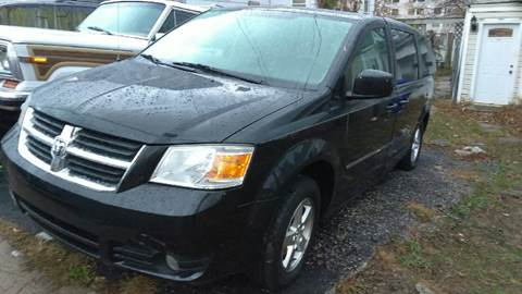 2008 Dodge Grand Caravan for sale in Arlington, VA