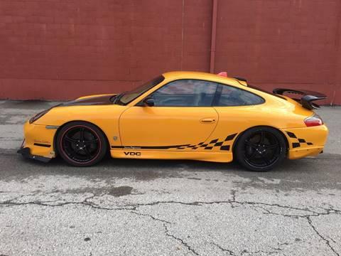 2001 Porsche 911 for sale in Elizabeth, PA