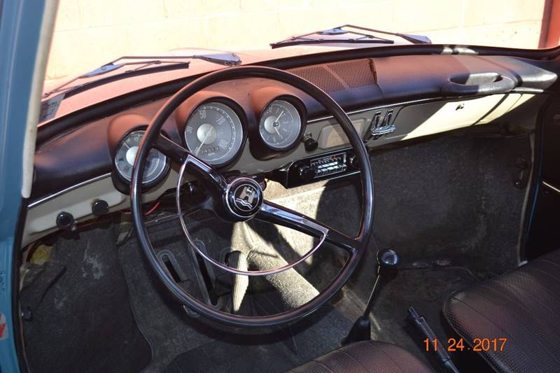 1967 Volkswagen Type-3 Fastback In Elizabeth PA - ELIZABETH
