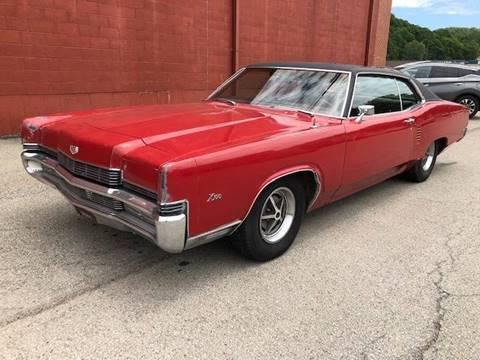 1969 Mercury Marauder for sale in Elizabeth, PA