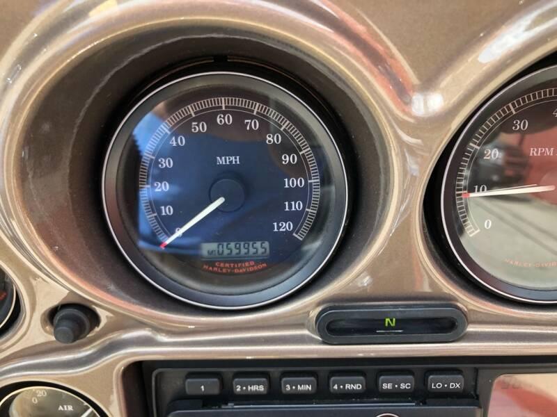 2004 harley davidson ultra in elizabeth pa elizabeth auto sales 2004 harley davidson ultra in elizabeth