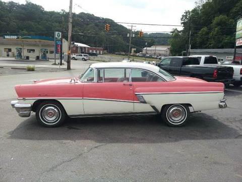 1956 Mercury Coupe for sale at ELIZABETH AUTO SALES in Elizabeth PA