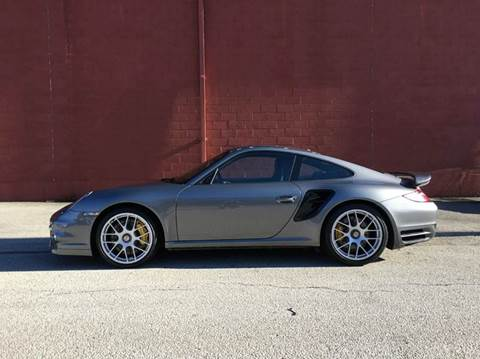 2011 Porsche 911 for sale at ELIZABETH AUTO SALES in Elizabeth PA