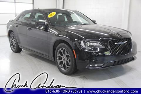 2017 Chrysler 300 for sale in Excelsior Springs, MO