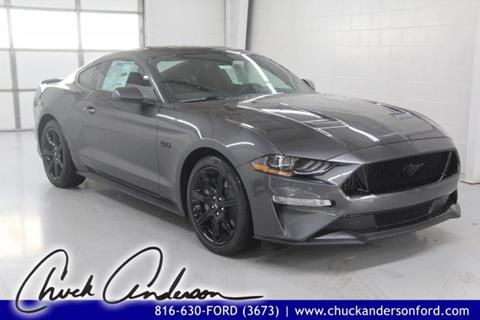 2019 Ford Mustang for sale in Excelsior Springs, MO