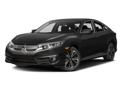 2016 Honda Civic for sale in Excelsior Springs, MO