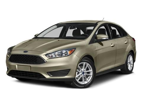 2015 Ford Focus for sale in Excelsior Springs, MO