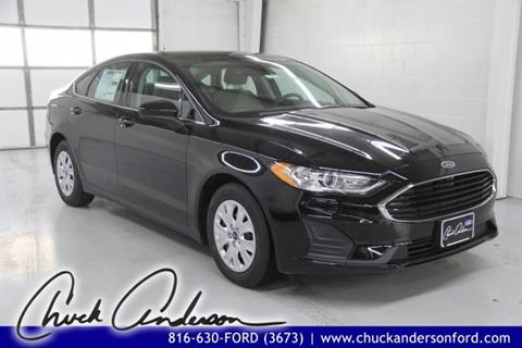2020 Ford Fusion for sale in Excelsior Springs, MO