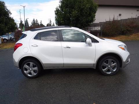2014 Buick Encore for sale in Lynnwood, WA