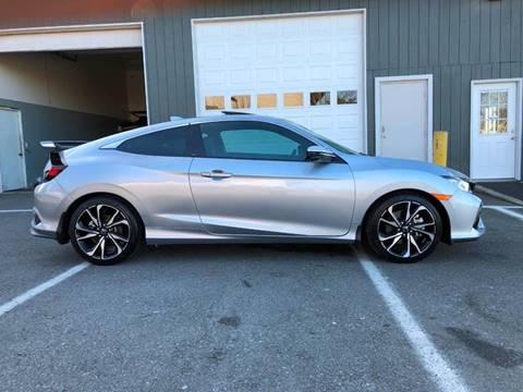 2018 Honda Civic for sale in Lynnwood, WA