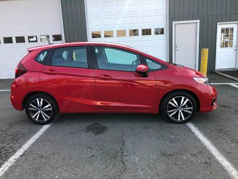 2018 Honda Fit for sale in Lynnwood, WA