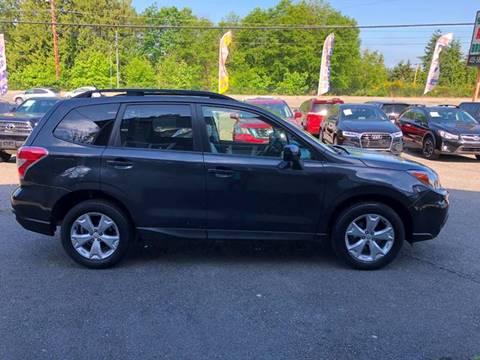 Cars For Sale in Lynnwood, WA - Seattle Auto Brokers LLC