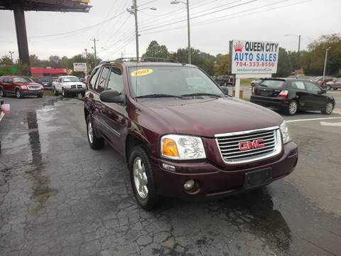2007 GMC Envoy for sale in Charlotte, NC