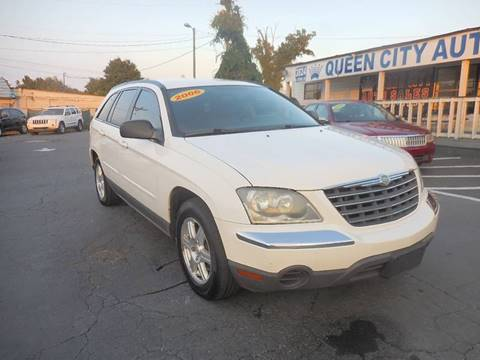 2006 Chrysler Pacifica for sale in Charlotte, NC