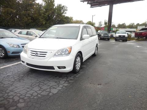 2009 Honda Odyssey for sale in Charlotte, NC