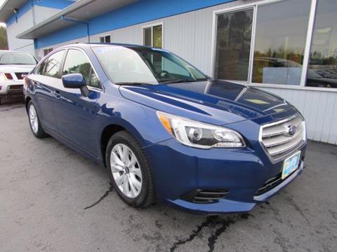 2017 Subaru Legacy for sale in Coeur D Alene, ID