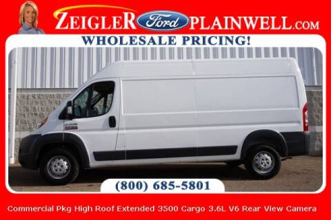 Harold Zeigler Plainwell >> Ram Cars Pickup Trucks For Sale Plainwell Harold Zeigler