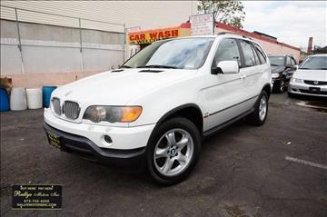 2003 BMW X5 for sale in Newark, NJ
