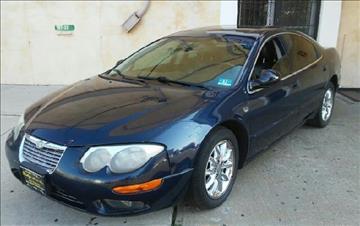 2004 Chrysler 300M for sale in Newark, NJ