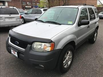 2004 Ford Escape for sale in Newark, NJ