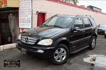 2005 Mercedes-Benz M-Class for sale in Newark, NJ