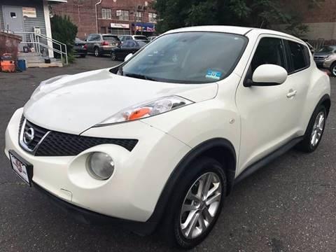 2011 Nissan JUKE for sale in Newark, NJ