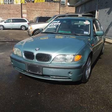 2005 BMW 3 Series for sale in Newark, NJ