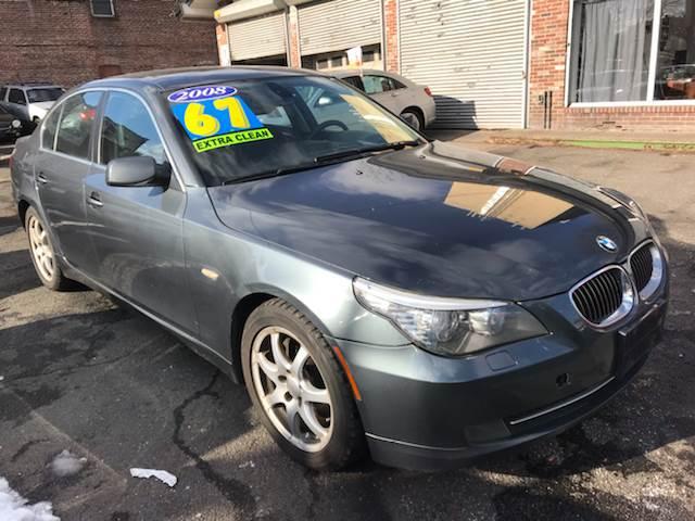 BMW Series Xi AWD Dr Wagon - 2008 bmw 530xi