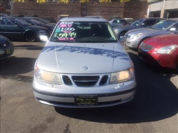 2002 Saab 9-5 for sale in Newark, NJ
