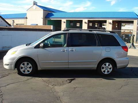 b2ec1470f70993 Used Toyota Sienna For Sale in Colorado - Carsforsale.com®