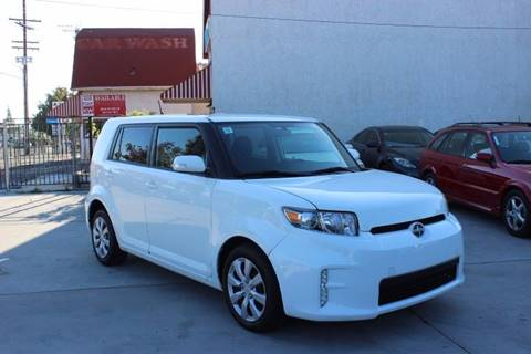 2013 Scion xB for sale in El Cajon, CA
