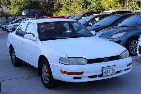 1992 Toyota Camry for sale in El Cajon, CA