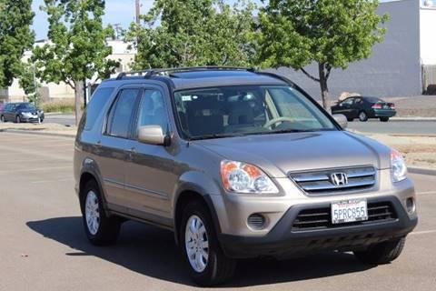 2005 Honda CR-V for sale in El Cajon, CA