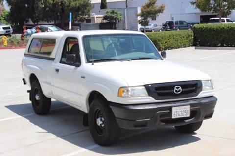 2001 Mazda B-Series Pickup for sale in El Cajon, CA