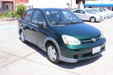 2005 Toyota ECHO for sale in El Cajon, CA