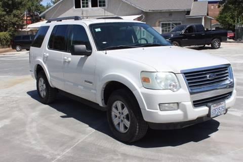 2008 Ford Explorer for sale in El Cajon, CA
