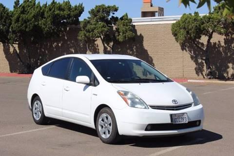 2008 Toyota Prius for sale in El Cajon, CA