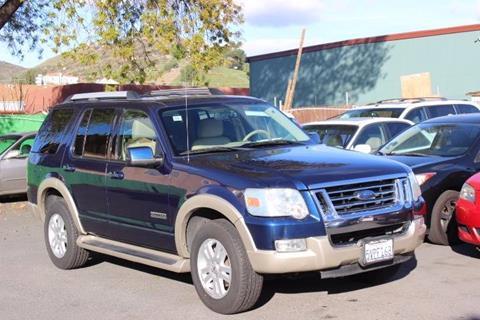 2006 Ford Explorer for sale in El Cajon, CA